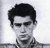 Trevor Bateman, 1960s.