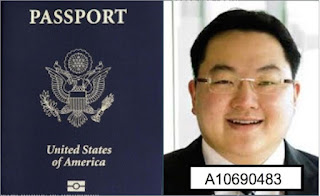 Image result for Interpol are also trying to track down the missing financier, jho low