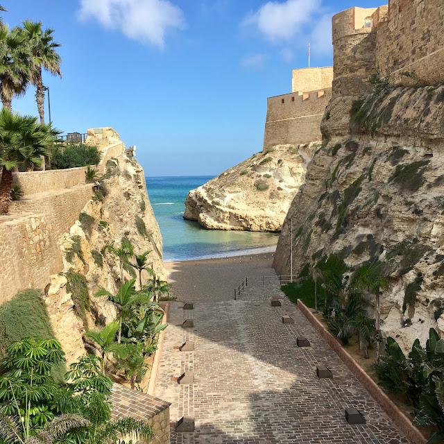 Melilla, Forum España Creativa, Travel, Arquitectura, Moda, arte, cultura, gastronomia, viajar, lugares con encanto, Lallabuya, Fundación Sandra Ibarra, Carmen Hummer