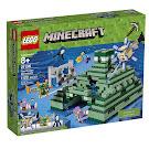 Minecraft Ocean Monument Regular Set