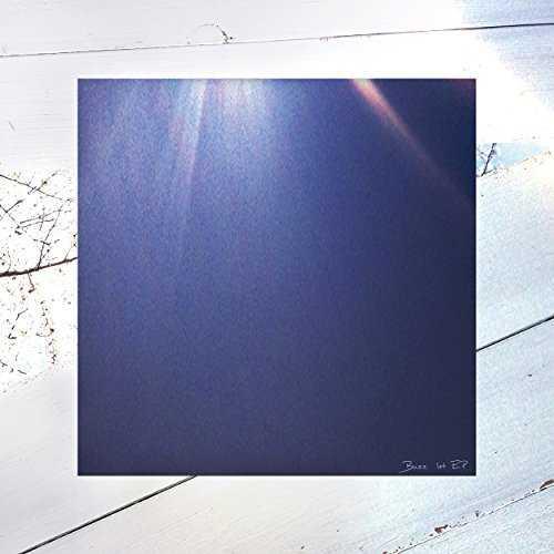 [MUSIC] BUZZ – 1st EP (2014.12.17/MP3/RAR)