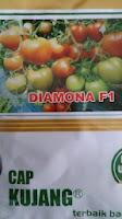 Benih,hibrida,diamona, tomat, tahan virus,kuning, keriting, unggul, dataran rendah, tinggi, petani