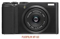 FUJIFILM XF10の写真