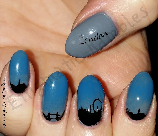London-Stamped-Skyline-Nails-Nail-Art