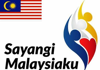 Tema Hari Kebangsaan 2018 dan Logo Sayangi Malaysiaku