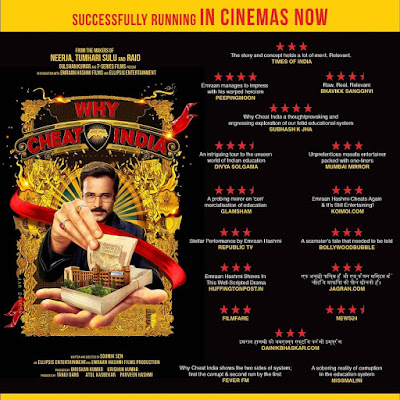 Why Cheat Bollywood Movie Download