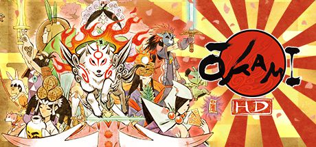 Download Game OKAMI HD Full Crack