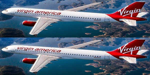 Virgin America Cheap Flight Destinations