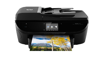HP ENVY 7640 e-All-in-One Printer Driver Downloads & Software for Windows