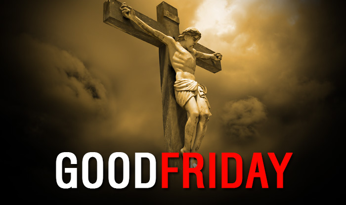 what is closed on good friday 2020