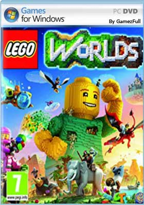 LEGO Worlds PC [Full] Español [MEGA]