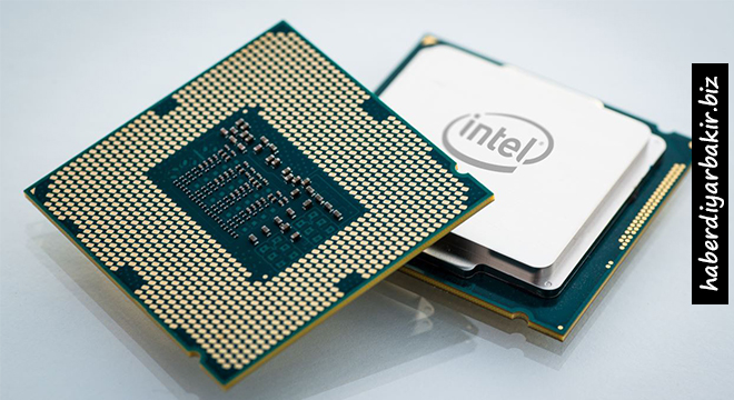 İşlemci, CPU