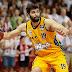 Vojdan Stojanovski wechselt zu Sevilla