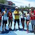 EAF conquista 13 medalhas no Campeonato Pernambucano SUB 20 e II Festival Aberto