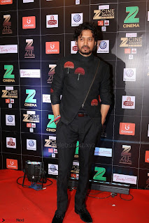 Bollywood Celebrities on the Red Carpet Of Zee Cine Awards 2017 Exclusive 052.JPG