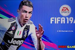 FIFA 19 PS3 CFW