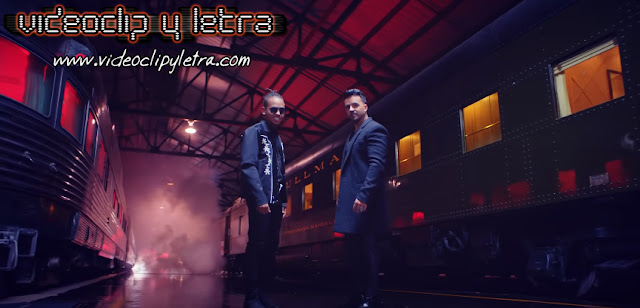 Luis Fonsi feat Ozuna - Imposible : Video y Letra