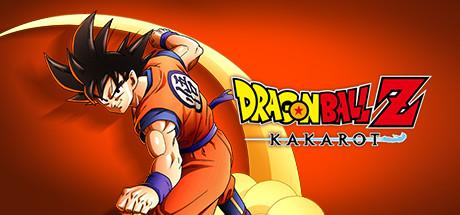 DRAGON BALL Z: KAKAROT + CRACK (CODEX - TORRENT)