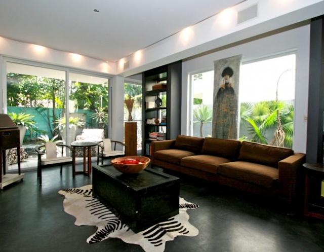 Contemporary: Seamless Interior/Exterior Transitions