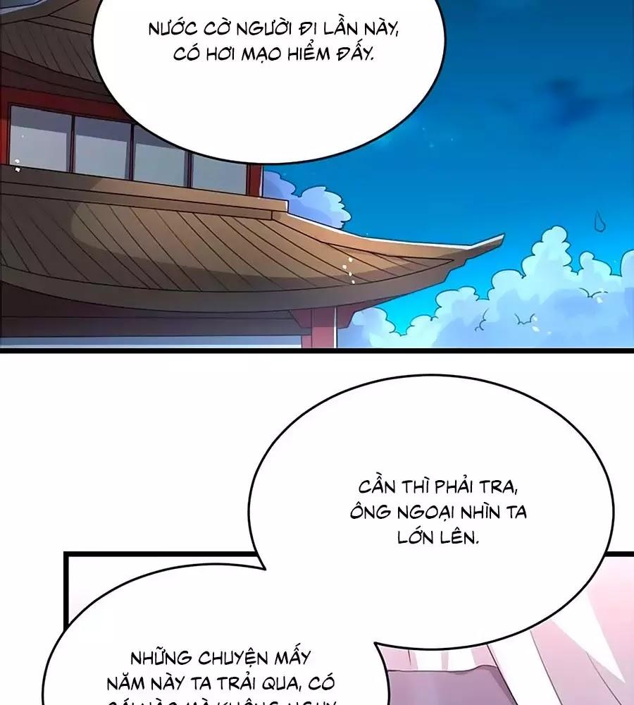 Thái Tử Điện Hạ, Nô Tài Có Hỉ Rồi Chapter 20 - Trang 16