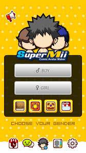 Supermii Mod Apk Unlimited Money