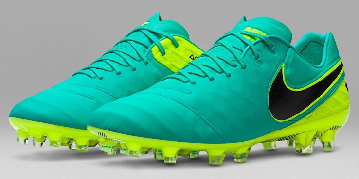 681359ed9 Nike Tiempo Legend VI Euro 2016 Boot Released - Footy Headlines