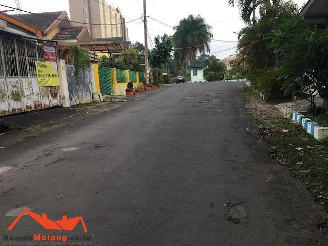 Tanah Dijual di Malang