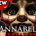 ANNABELLE CREATION (2017) 🎃 Shocktober Horror Movie Review - Day 3