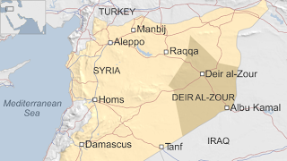 Deir al-Zour syria