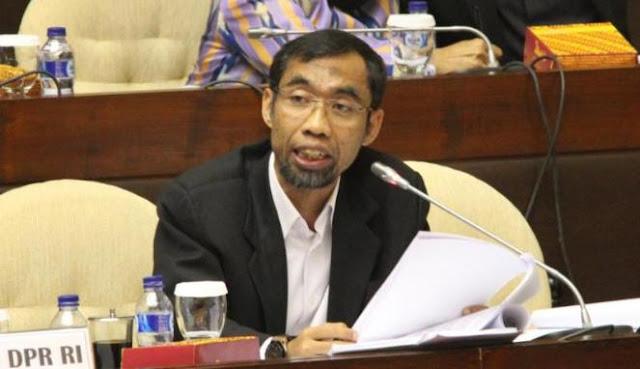 Politisi PKS Desak Pemerintah Tanggapi Usul MUI Soal BPJS Syariah