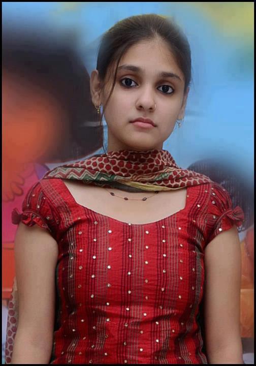 Punjabi Suit Girls - Most Beautiful Punjabi Girls-8240