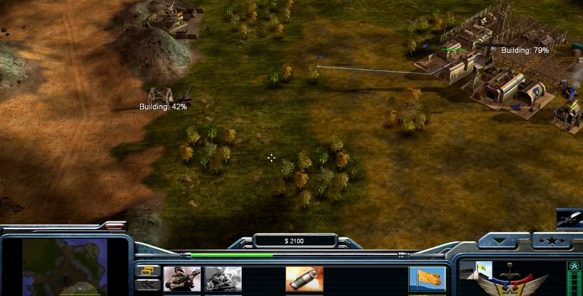 download game command and conquer generals zero hour full version