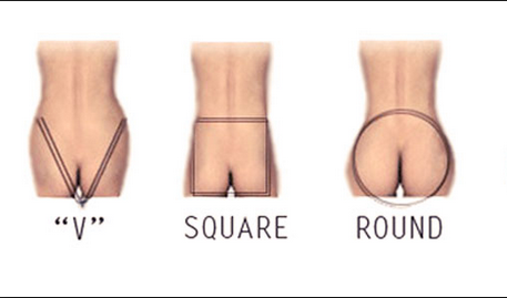 Determine Your Butt Type Learn The Best Ways You Can