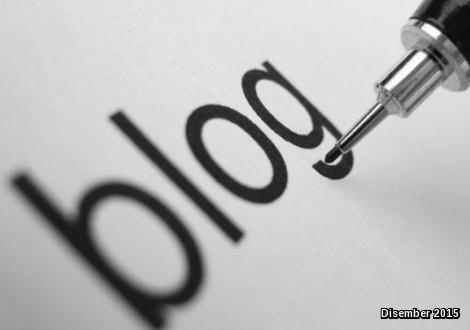 Blog terbaik Malaysia Disember