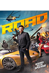Road (La venganza corre por la carretera) (2017) WEB-DL 720p Español Castellano AC3 5.1