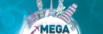Jadwal dan Promo Mega Travel Fair 2017