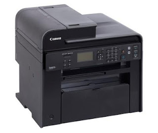 modern lines blend inward amongst every business office Canon i-Sensys MF4730 Driver Download