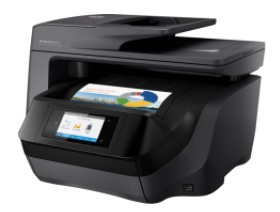HP OfficeJet Pro 8728 All-in-One Printer Driver Downloads