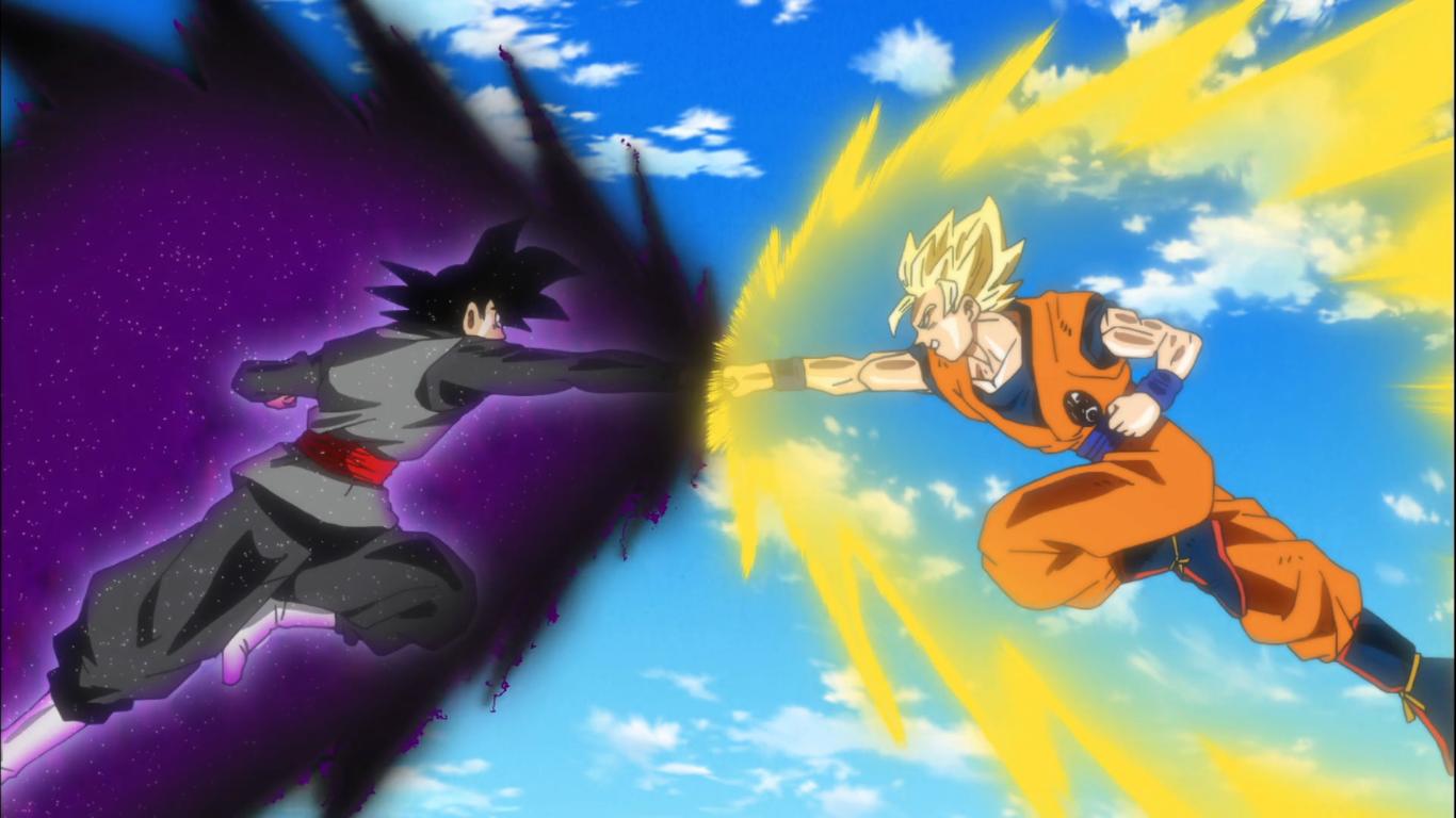 Dragon Ball Super Capitulo-50 Latino HD - Dragon Ball Super