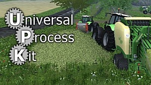 Universal Process Kit 0.9.11