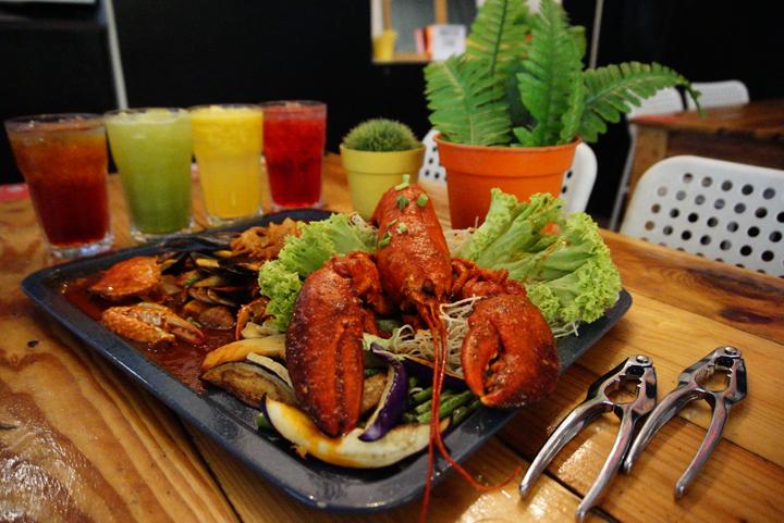 Restoran Warteg Ipoh