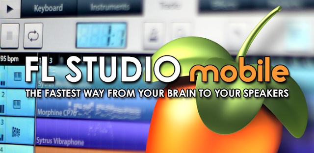 FL Studio Mobile DOWNLOAD