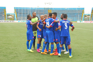 Match preview: Rivers United versus El Kanemi Warriors