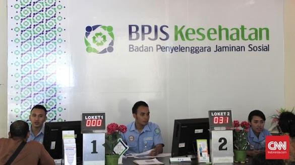 Defisit BPJS Kesehatan Diproyeksi Tembus Rp16,5 T di 2018