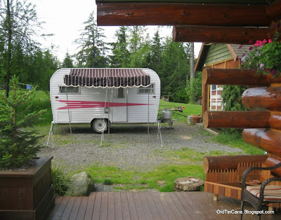 Vintage Travel Trailers How To Make A Quot Vintage Quot Travel