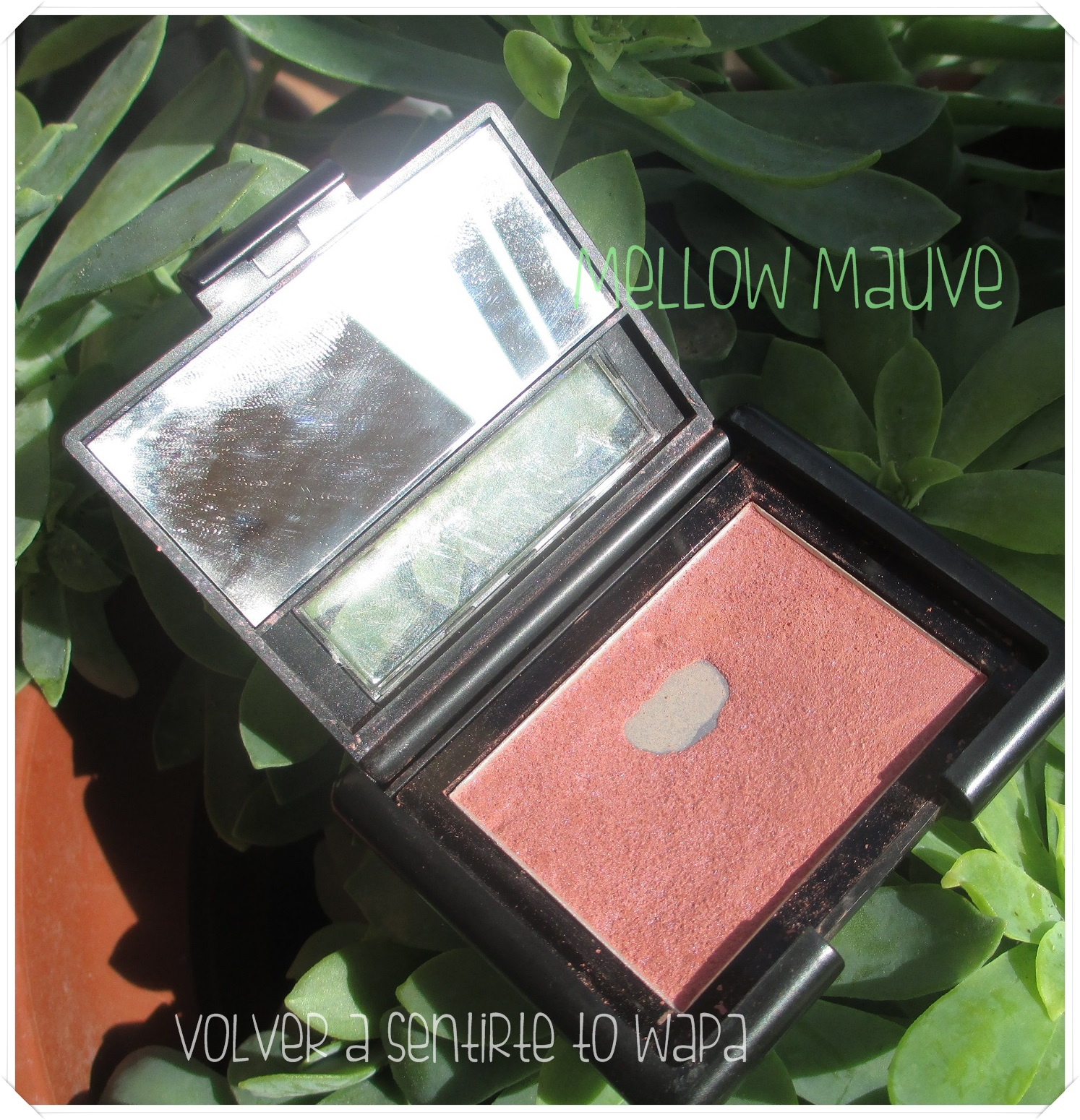 Coloretes de elf - Mellow Mauve