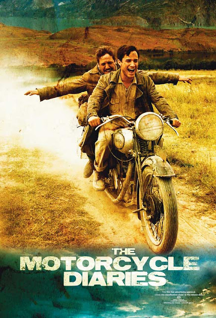 foto the motorcycle diaries 2004