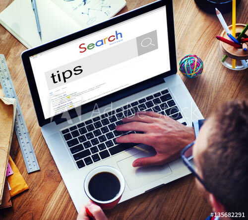 Tips for Browsing Internet