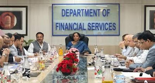 FinMin launched ICEDASH & ATITHI App