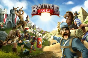 Battle Ages MOD APK Unlimited Currencies v2.2.2 for Android Hack Terbaru 2018
